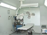 Quirófanos de Cirugía Mayor